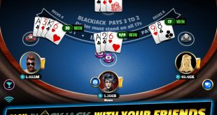 21 Blackjack Oyna