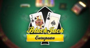 Avrupa Blackjack Oyna