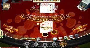 Bonus Veren Blackjack Siteleri