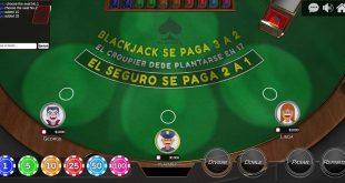 Canlı Blackjack Siteleri 2021
