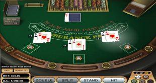 Online Blackjack Oyna